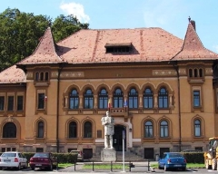 BibliotecaGeorgeBaritiu